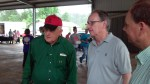 Nowlin, Verret and Parish Resident regarding our current Mosquito Control Program.
