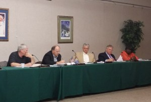 City Council June 22, 2015