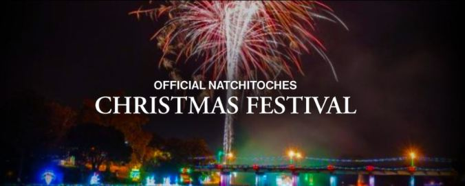Natchitoches Christmas Festival.2015 Natchitoches Christmas Festival A Great Success