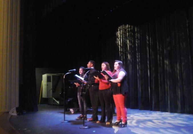 NCHS Choir