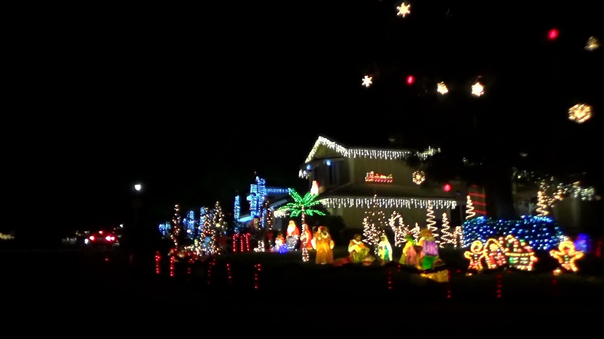The Natchitoches Christmas Festival Committee Invites Residents To Get In  The Holiday Spirit And Shine Brightly In The 2nd Annual Neighborhood  Lighting ...