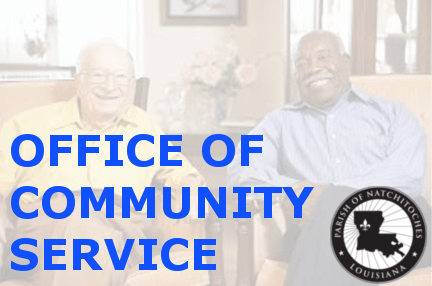 office of community services