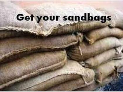 sandbagsCON