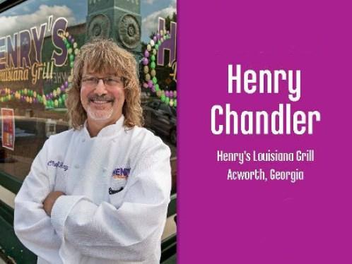HenryChandler