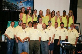 CCA Natchitoches Committee Pic 2015
