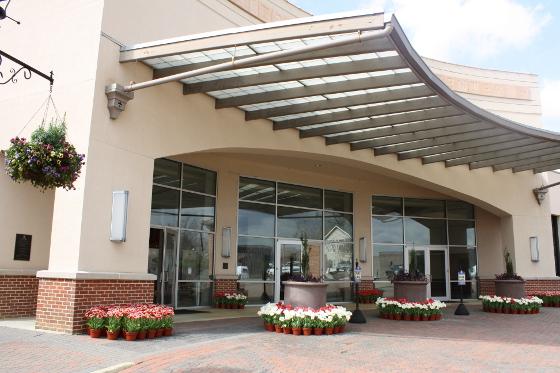 Events Center