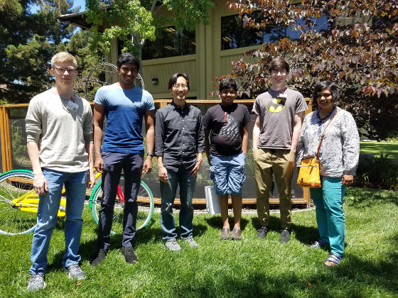 silicon valley five