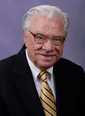 Jimmy D. Long, Sr.