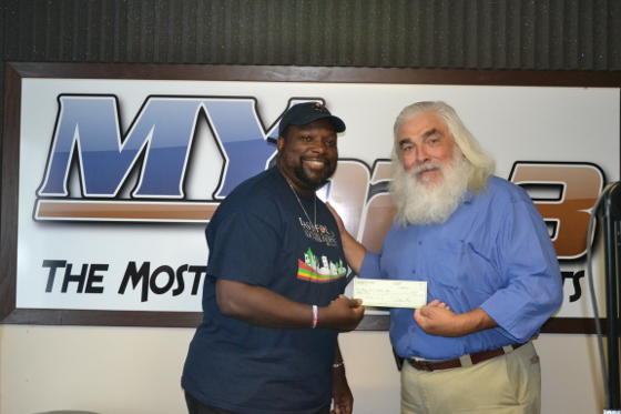 Radio Donation
