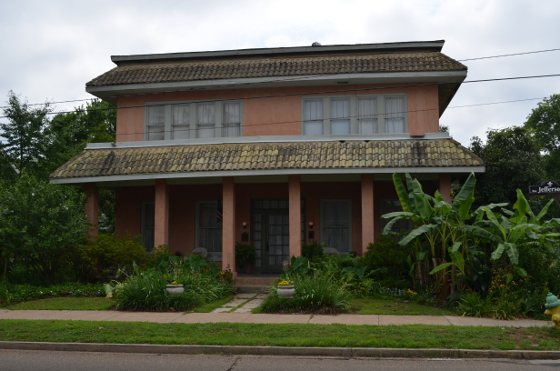 The Soldini House