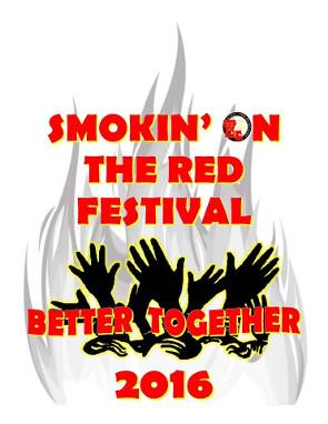 smokin-on-the-red