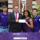 pictured-from-left-are-nsu-student-ryan-wright-donor-dr-ali-ahmad-development-officer-kimberly-gallow-and-nsu-student-jacob-horton