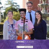 pictured-from-left-are-nsu-students-mallory-mcconathy-and-nick-mominee-and-donors-steve-and-leslie-gruesbeck