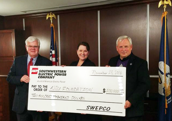 swepco-donation
