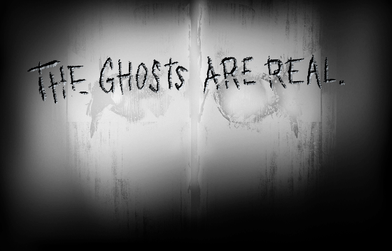 ghosts-are-real