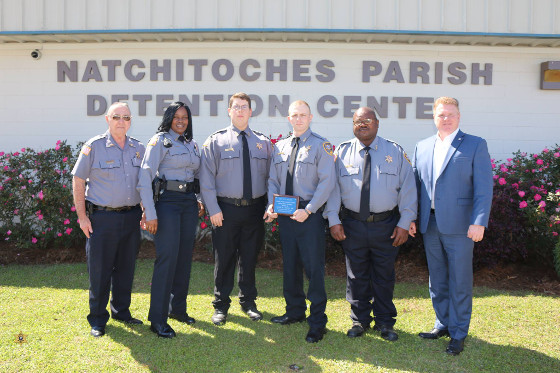 DC officers complete academy