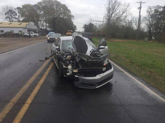 NPSO Crash On 494 1