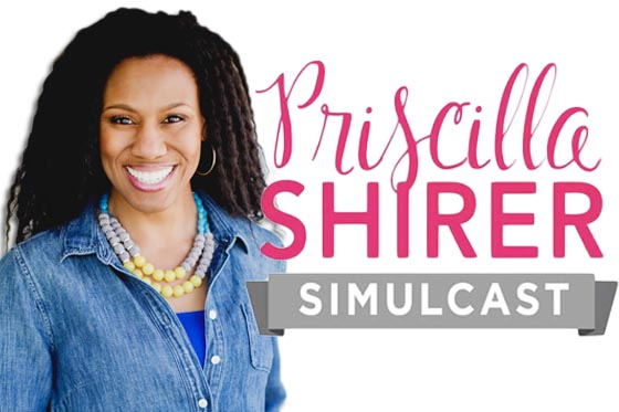 Priscilla Shrier