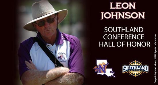 Leon Johnson
