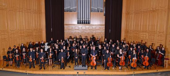 Orchestra 16-17 photo1