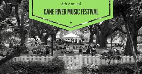 Cane RIver Music Festival2017