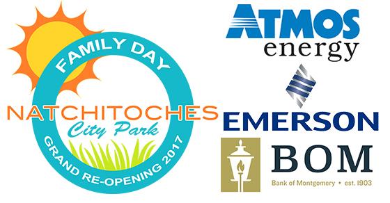 City Park Sponsors