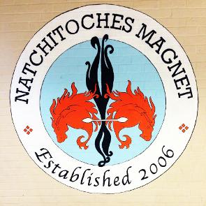 Magnet Logo 2017