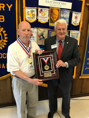 Rotary_Volunteer Award