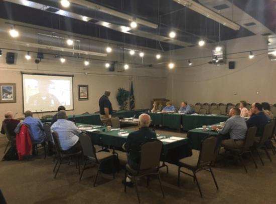 911 meeting 06-2017