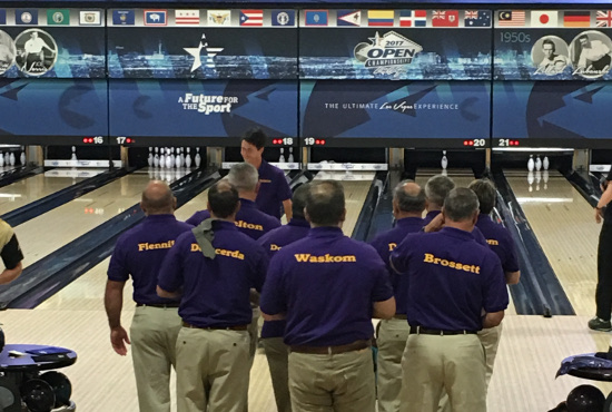 Bowling 2017-1