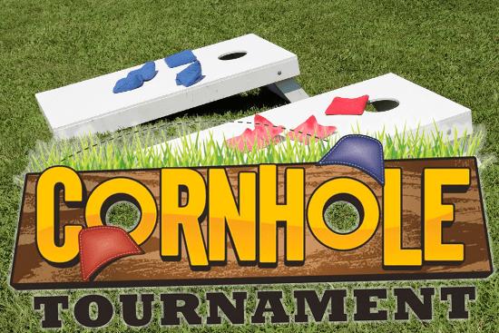 cornhole tournament - 2 2017