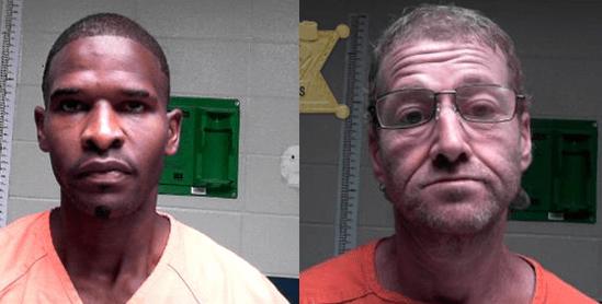 Double Arrest