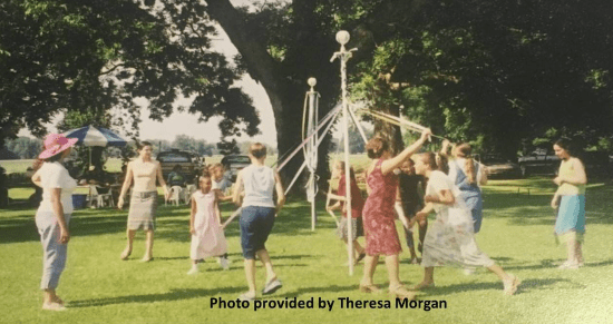 Maypole Traditions