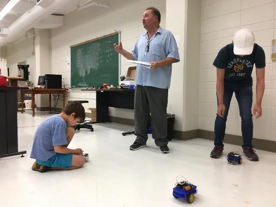 Robotics 2017