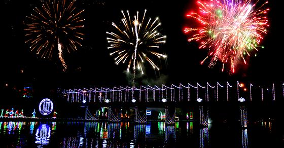 Natty Fireworks