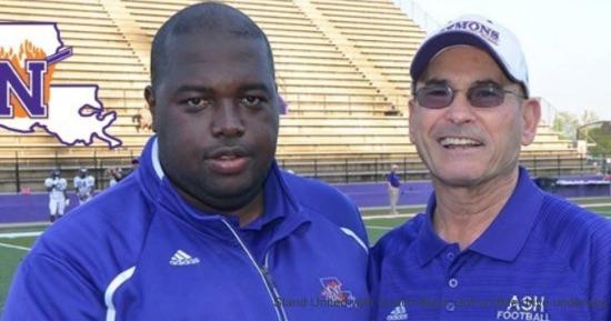 Coach Black 2017