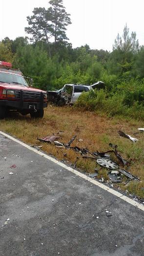 Crash Hwy 478 2