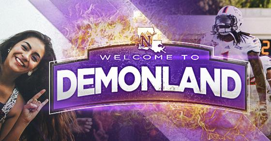 Demonland