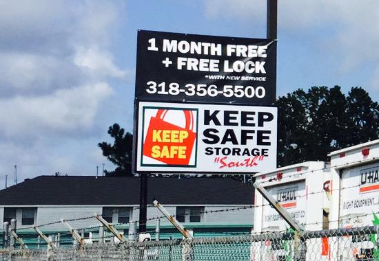 AD KeepSafeStorage 09 29 17. Thereu0027s Now Two Keep Safe Storage Locations ...