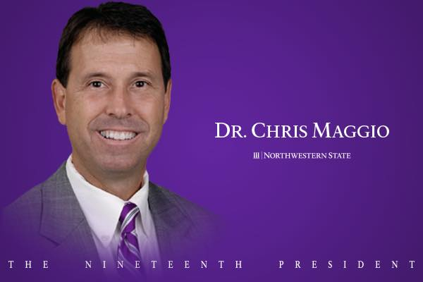 Dr. Chris Maggio
