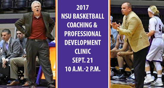 NSU-CoachingClinic 2017
