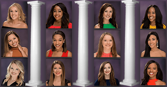 NSU-LOB contestants