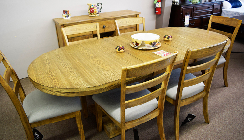 Time to save_Dining Room Set