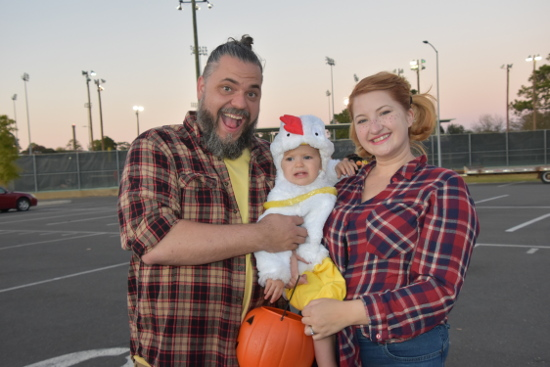 CAPA Trunk or Treat 2017 (2)
