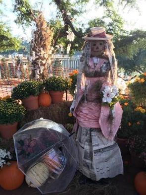 Scarecrow 2 2017