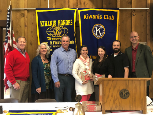 Kiwanis Disaster Relief