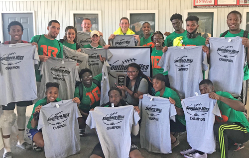 NSU CoRec Champions[1]