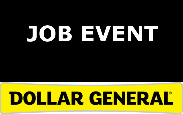 JOB-DollarGeneral