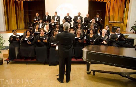 NOLA Black Chorale