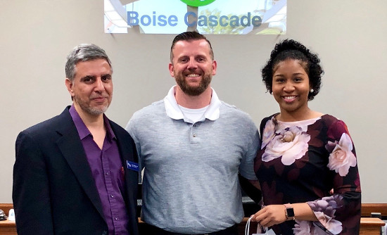 Boise Scholarship